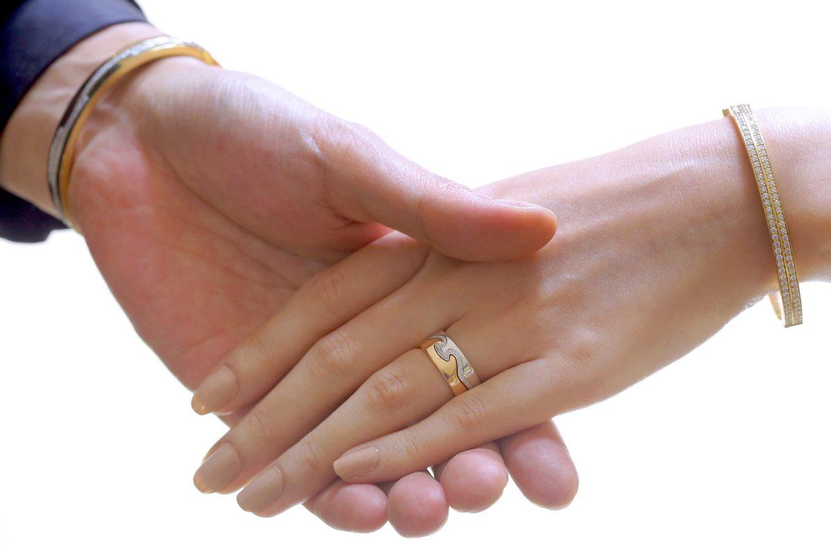 以情感貫串珠寶設計-喬治傑生
