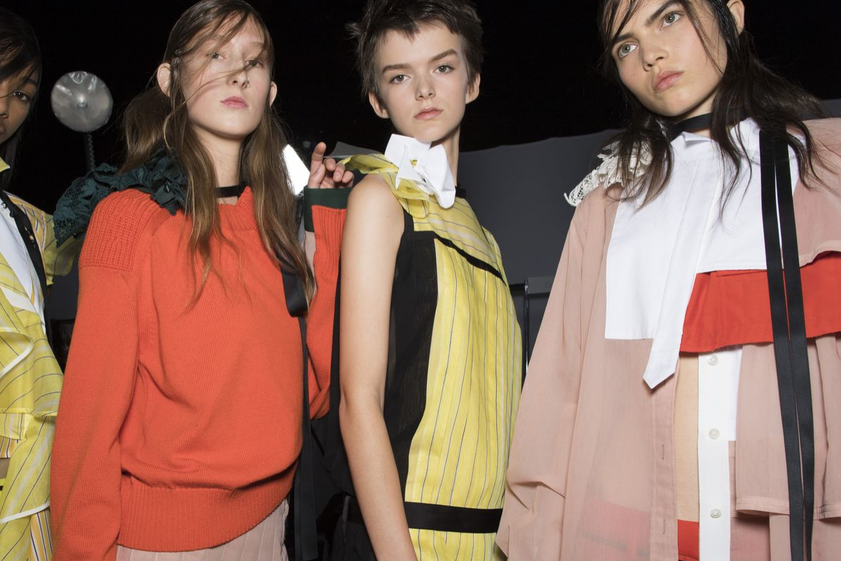 Womenswear: 10 trends to know for Spring/Summer 2019