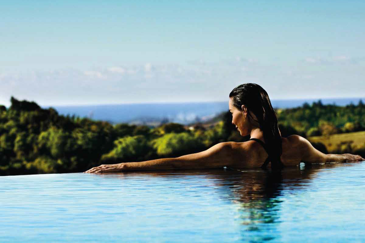 8 Luxurious and Holistic Retreats in the World