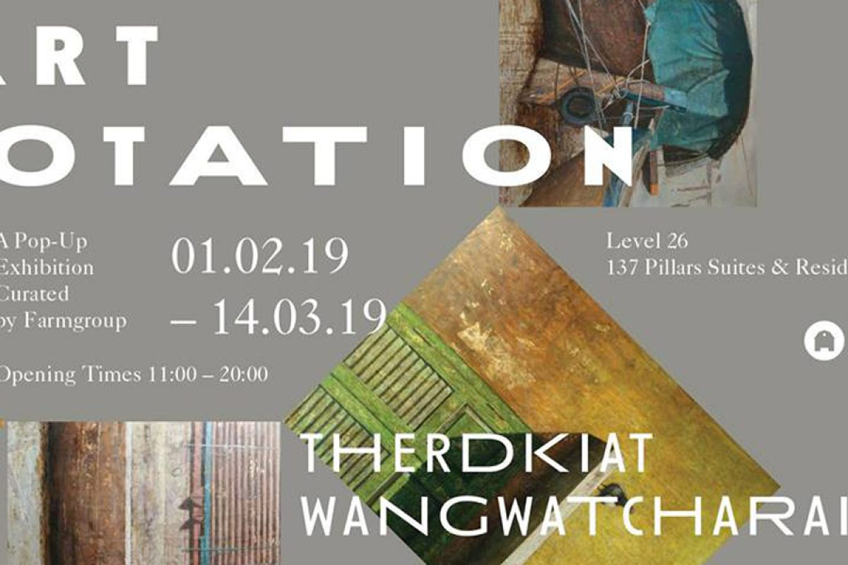 137 Pillars' Art Rotation Is Back With Round Two