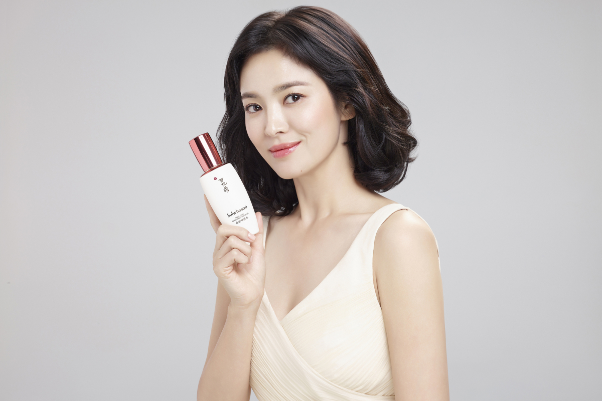 Sulwhasoo's  First Care Activating Serum EX New Year Limited Edition