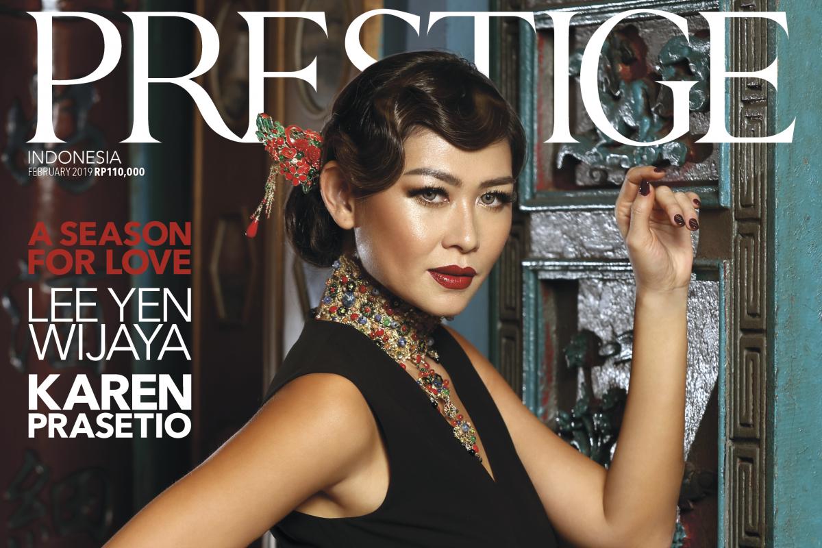 What's Inside Prestige February 2019