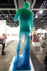 Art Basel in Hong Kong 2015. Photo: Edmon Leong