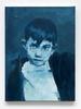 """""""Portrait du Jeune Picasso"""" (2015) by Yan Peiming. Photo: André Morin"""