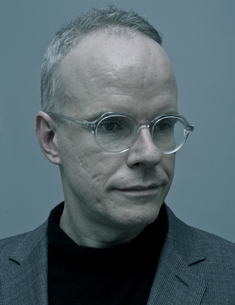 Hans Ulrich Obrist. Photo: Kalpesh Lathigra