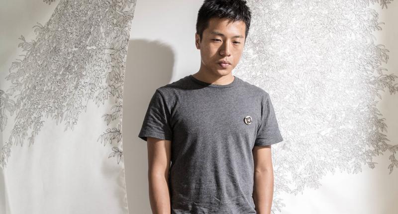 Frank Tang. Photo: Until Chan