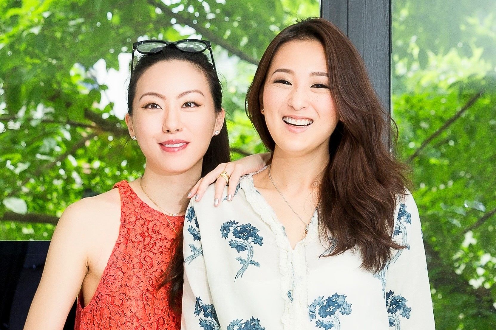 Antonia Li and Ruth Chao shake up Hong Kong's design scene