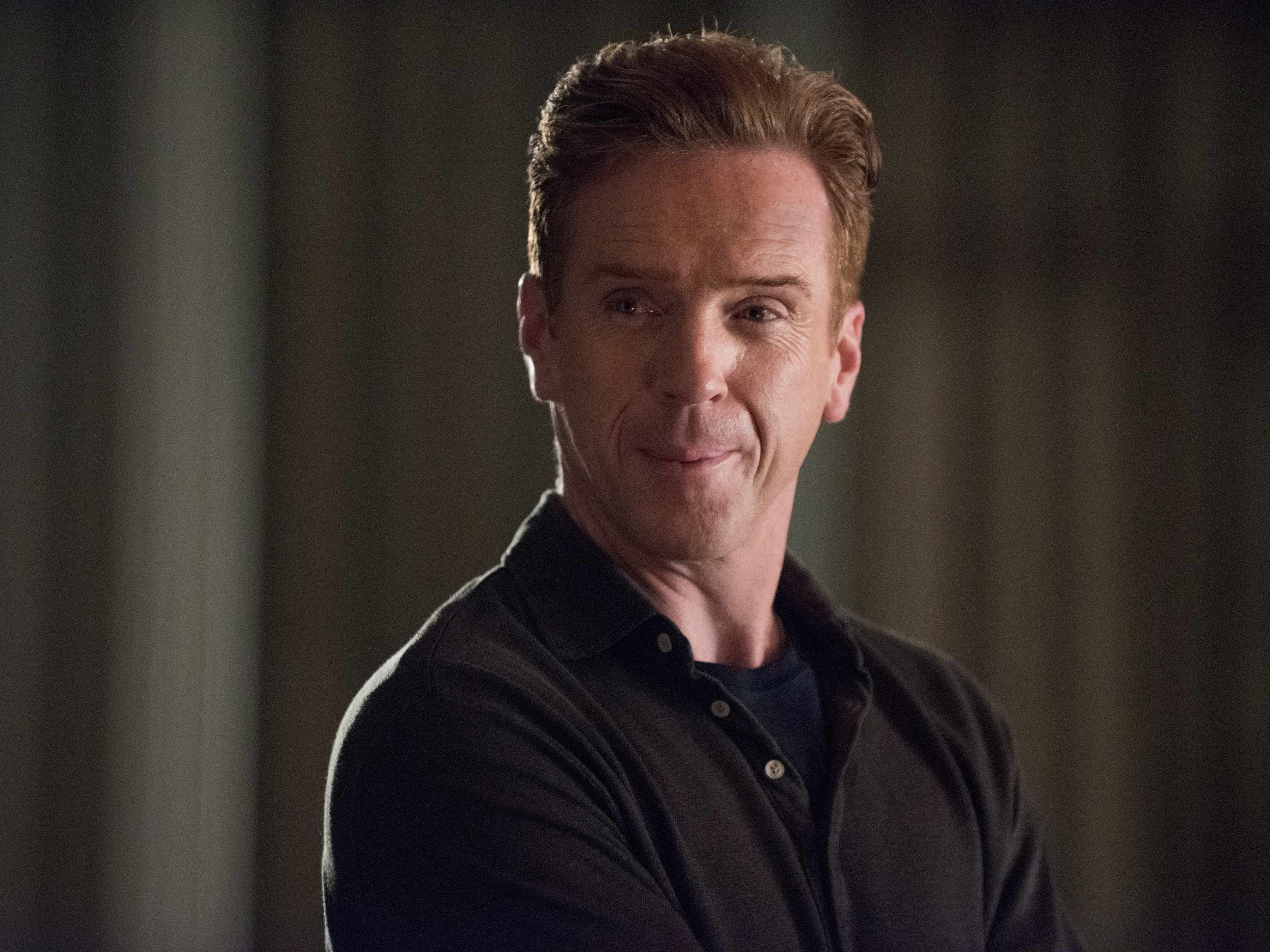 Bringing in the Billions: Damian Lewis