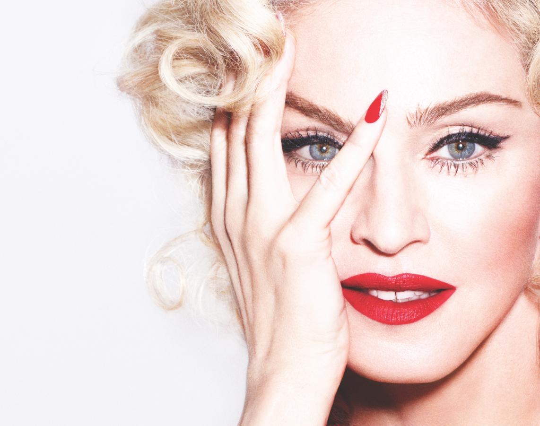 Madonna Launches Skincare Line