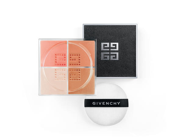 Givenchy Prisme Libre Mat-Finish & Enhanced Radiance Loose Powder