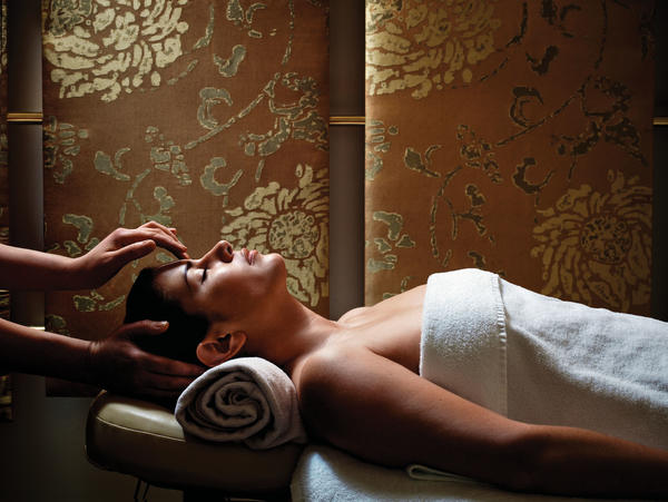 Tao of Detox at Chuan Spa at Cordis Hong Kong Mongkok