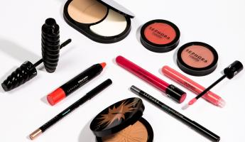 Products from the Sephora Collection