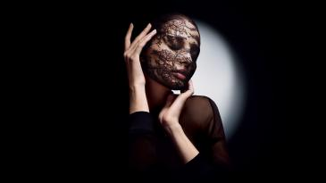 Givenchy's Le Soin Noir face mask