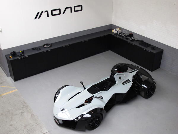 bac mono a formula car for the road prestige online society s luxury authority. Black Bedroom Furniture Sets. Home Design Ideas