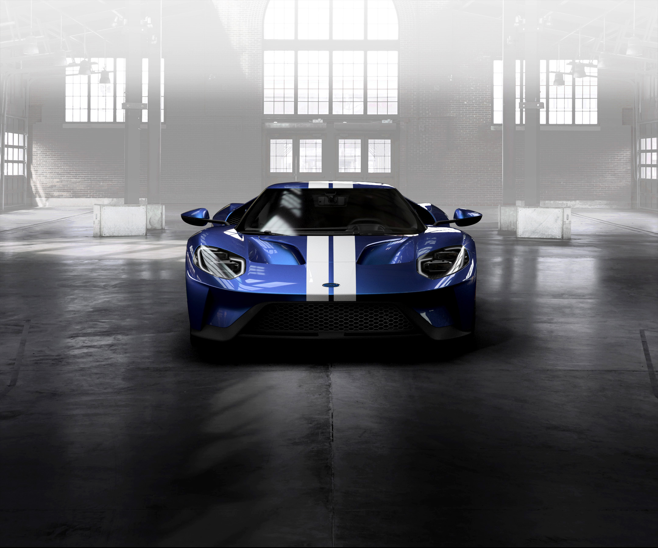 Being First In Line With  Grand In Your Wallet Wont In Itself Be Sufficient To Grab One Instead The Company Has Launched A Dedicated Fordgt Com