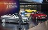 Mercedes-Benz C-Class Convertible launch