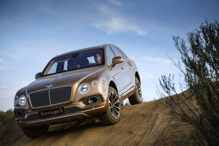It Wasnu0027t, To Be Honest, Love At First Sight When I First Clapped Eyes On  The Bentley EXP9 Concept In Beijing Back In 2012, A Car That Then Seemed To  Me As ...