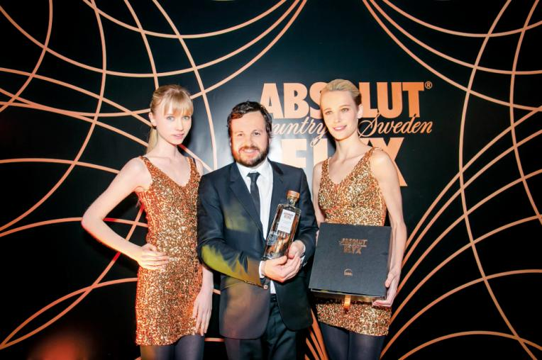 ABSOLUT BEGINNERS