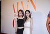 Stephy Tang and Kary Ng