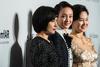 Josie Ho, Zhou Xun and Pansy Ho
