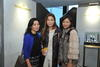 ESTELLA NIEM, CARMEN CHU AND MICHELLE CHENG