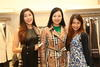 Angel Lee, Vivian Liao and Jocelyn Choi