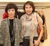 Patricia Fang and Olivia Lee-Davies
