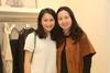 Tania Lau and Karen Ma