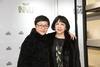 Angel Hon and Lilian Leong