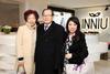 Ho Lai Har, Kan Shu Chou and Iris Chow