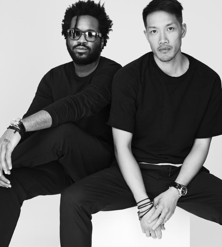 Dao-Yi Chow and Maxwell Osborne