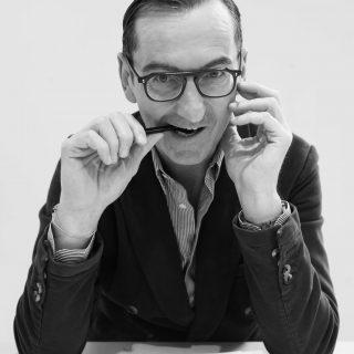 Roger-Vivier-Creative-Director-Bruno-Frisoni