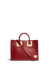 A Sophie Hulme handbag sold exclusively at Lane Crawford