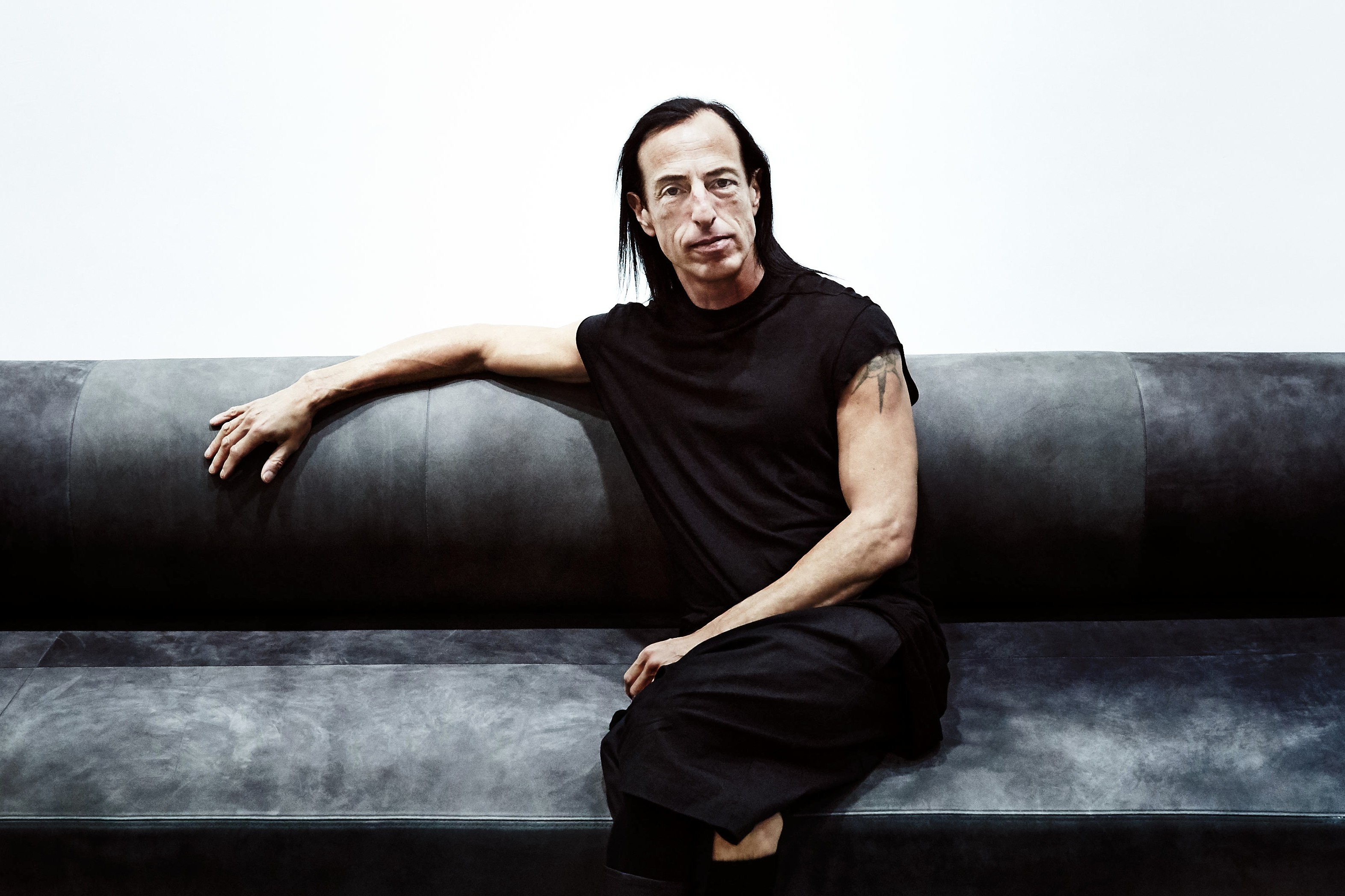 The Cult of Rick Owens