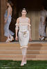 Bella Hadid walks in Chanel's Spring 2016 couture show