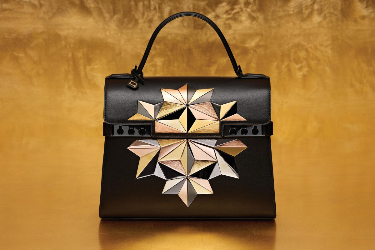 Delvaux Presents: By Royal Appointment