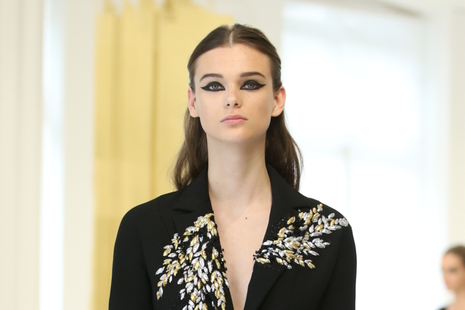 Dior autumn/winter 2016 couture review