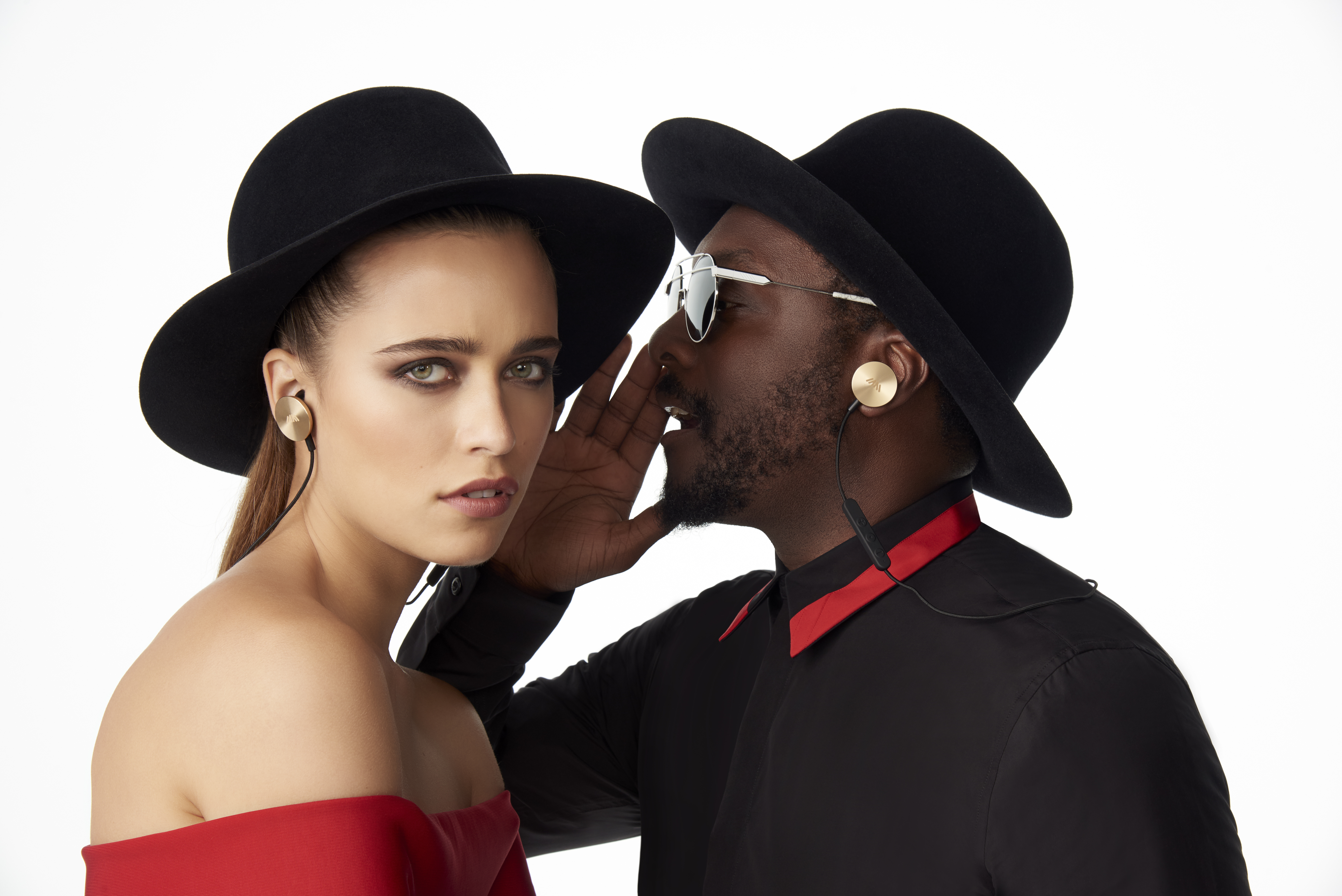 Farfetch Launches i.am+ EPs by will.i.am