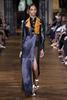 A look from Lanvin's spring/summer 2017 collection