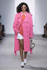 A look from Michael Kors' spring/summer 2017 collection