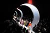 Dior's autumn/winter 2016 show