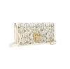 A bag from the Ralph Lauren Cut Lace capsule collection