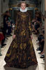 A look from Valentino's autumn/winter 2016 couture collection