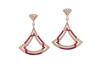 Divas' Dream Bellezza high jewellery earrings