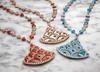 Divas' Dream Bellezza high jewellery necklaces