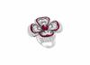 Fiore Ingenuo high jewellery ring
