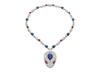 Serpenti Seduttori high jewellery necklace