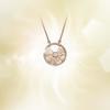 Amulette de Cartier pendant