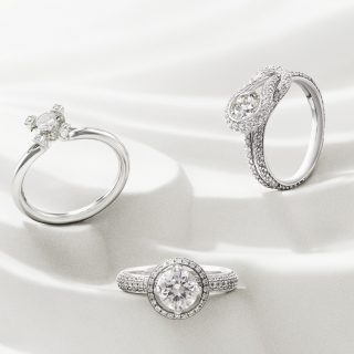 Forevermark-Bridal-Ring-collection