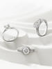 Forevermark Bridal Ring collection